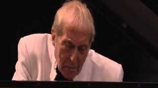 Aldo Ciccolini: Gymnopedie n.1 (Satie)