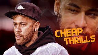 Neymar Jr ● Sia - Cheap Thrills ● Skills, Assists & Goals 2018 | HD