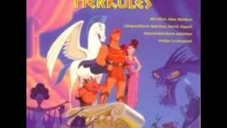 Hercules Finnish Soundtrack Part 4: Zero To Hero