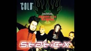 Static-X - Cold (Lyrics)