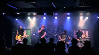 All Faces Down - Face The Truth - Live in Brno 2011