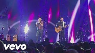 Bruno & Marrone - Sem Ninguém Me Ver Chorar