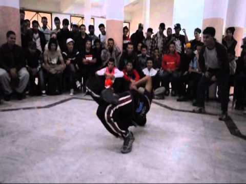 LHIBA KINGZOO JUNIOR VS THE MESSAGE CREW