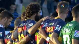 Llagostera - Numancia 2:1 Spain Segunda Division Highlights
