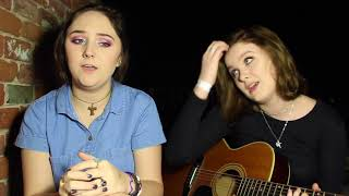 Red Red Wine by UB40 Cover - Ashley and Maria