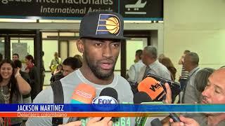 Jackson Martínez adelanta fase de recuperación de lesión en Medellín y Miami - Telemedellín