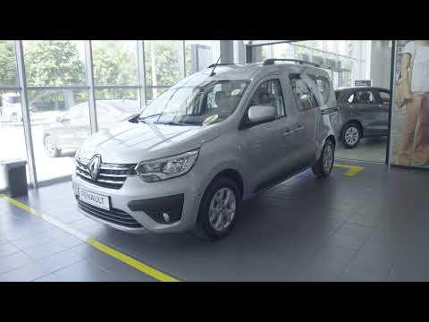 Renault Express Intense