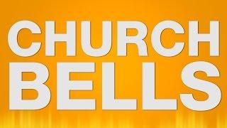Church Bells - SOUND EFFECT - Kirchenglocken SOUND EFFEKT