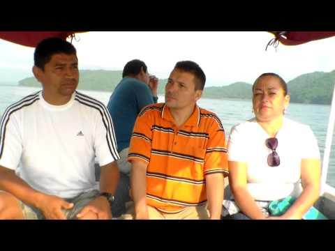 Amapala islas de Amapala Bahía de Chismuyo diariowebcentroamerica.com reportajes Cárlenton Dávila
