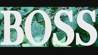 Saiyan Amiri - BOSS [Official Clip Vidéo ] Kid Rozay on da beat. Officiel #BOSS #musicvideo #SA