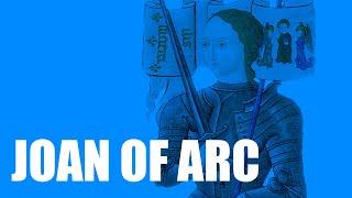 Joan of Arc Biography