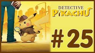 Detective Pikachu - Push Him! (25) width=