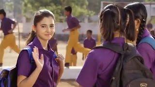 Sun Sohneya | Sun Dildar | School Love Story Video | Dj Song | Bamb Records