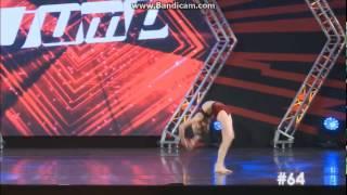 Bella Klassen - I'm Falling and I Can't Turn Back