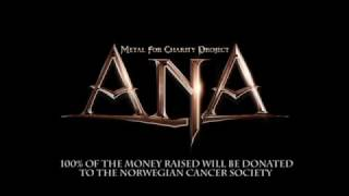 Ana - Metal For Charity Teaser