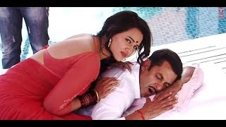 sonakshi sinha is not salman khan's choice for dabang-3