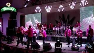 Banda Caña Verde - Cariño Santo (Tequila Jal 2013)