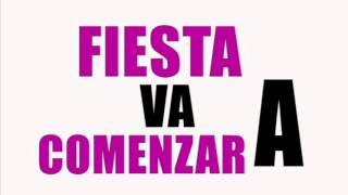 Grupo Play ft VI-EM - Quiero verte bailar LETRA