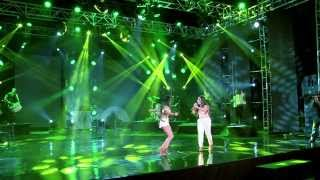 02 Garoto eu odeio amar você - Simone e Simaria DVD Manaus Oficial