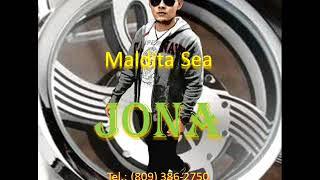 Maldita Sea - Juan Miguel