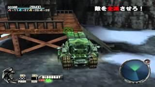 Metal slug 3D modo DIFICIL Mision 9 - Rango S