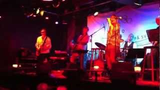 Meja - Get it while you can , Janis Joplin Cover, Live @ Obaren w/Mats Ronander