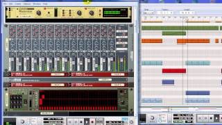 Emotions Dance (Trance) version  Propellerhead Reason