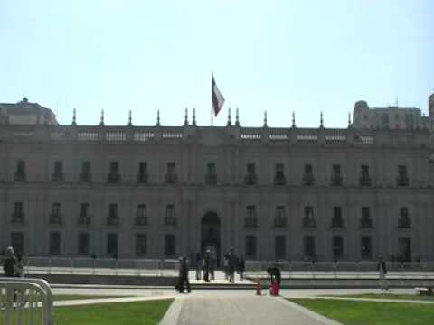 Viaje por Sudamerica di Giacomo Sanesi. Santiago (CIL). 01279 – moneda 2