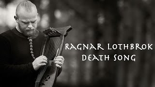 Ragnar Lothbrok's Death Song (Lyrics - HD Audio) - Vikings (Einar Selvik Live)