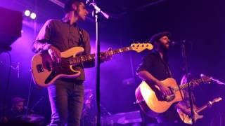 Sidecars - 'Dinamita' (Stage Live Bilbao / 12-01-2017)