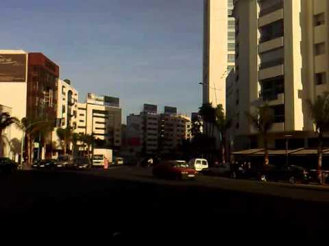 Casablanca morocco 29-12-2009