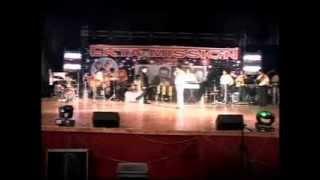 """Mohammed  Rafi Sahab(Live) By Aslam Parvez """"Chup Gaye Sare Nazare"""""""