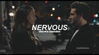Shawn Mendes - Nervous (Traducida al español)