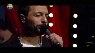 Mehmet Erdem - Gibi Gibi | Makina Kafa Canlı Performans