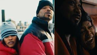 Teyana Taylor Boo'd Up w/ Method Man & Ghostface - Gonna Love Me (Remix)