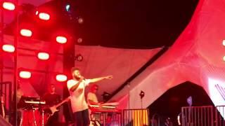 Young Dumb & Broke-Khalid Live @ Santa Monica Pier (Twilight Concerts)6-22-17 SUPER DOPE PERFORMANCE