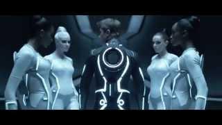 TRON: Legacy Sirens FULL SCENE