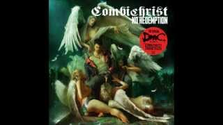 Pull The Pin - 13 - DmC Devil May Cry Combichrist Soundtrack