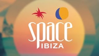 Space Ibiza 2015 - Pleasurekraft Mini Mix