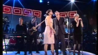 Human League - Don't you want me (live 1982)