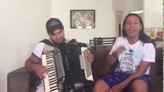 Dyogo Duarte - Coração Teimoso (cover)