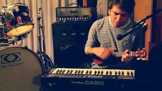 Alex Turner - Stuck On the Puzzle (piano y ukelele cover)