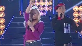 Muzikinė kaukė 2015 (FINALAS): Audrius Janonis ir Rūta Žibaitytė / Muzika