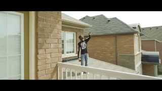 Robin Banks - Baba Freestyle  (Official Video) Dir. Rodzilla