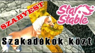 Star Stable - Szakadékok közt (Music Video)