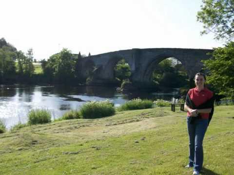 Scotland, May 2009