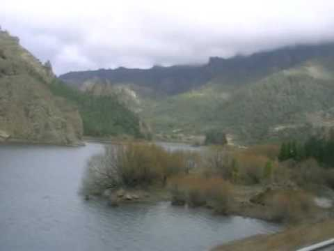 Viaje por Sudamerica di Giacomo Sanesi. (ARG). 00923 – verso bariloche