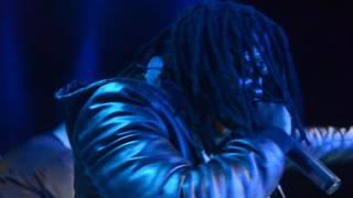 Concerto Luanda - Rapaz 100 Juiz, Né Jah, TIMOR YSF, Loreta KBA