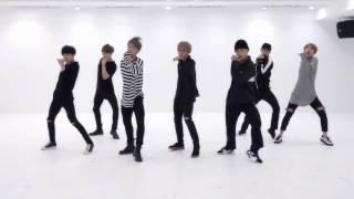 """Hyoyeon, AOA, Blackpink, and BTS """"Ang Kulit Dance"""""""