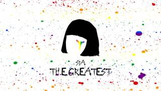 Sia - The Greatest (Official Acapella)